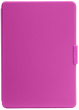 Обложка Amazon Kindle PaperWhite Pink PU