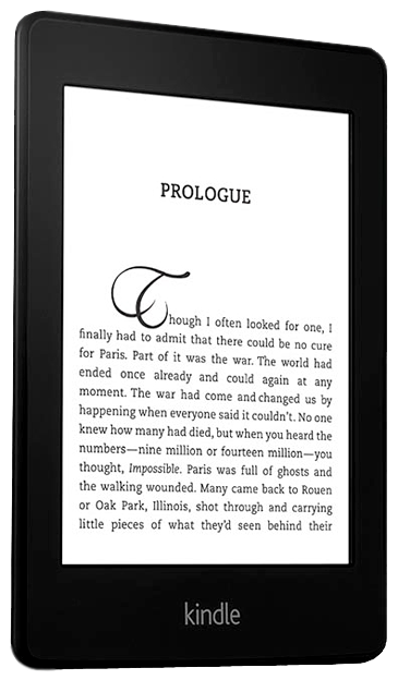 Amazon Kindle PaperWhite 2 (2013) 3G