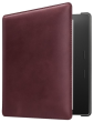 Обложка CB Kindle Oasis 2017 Burgundy