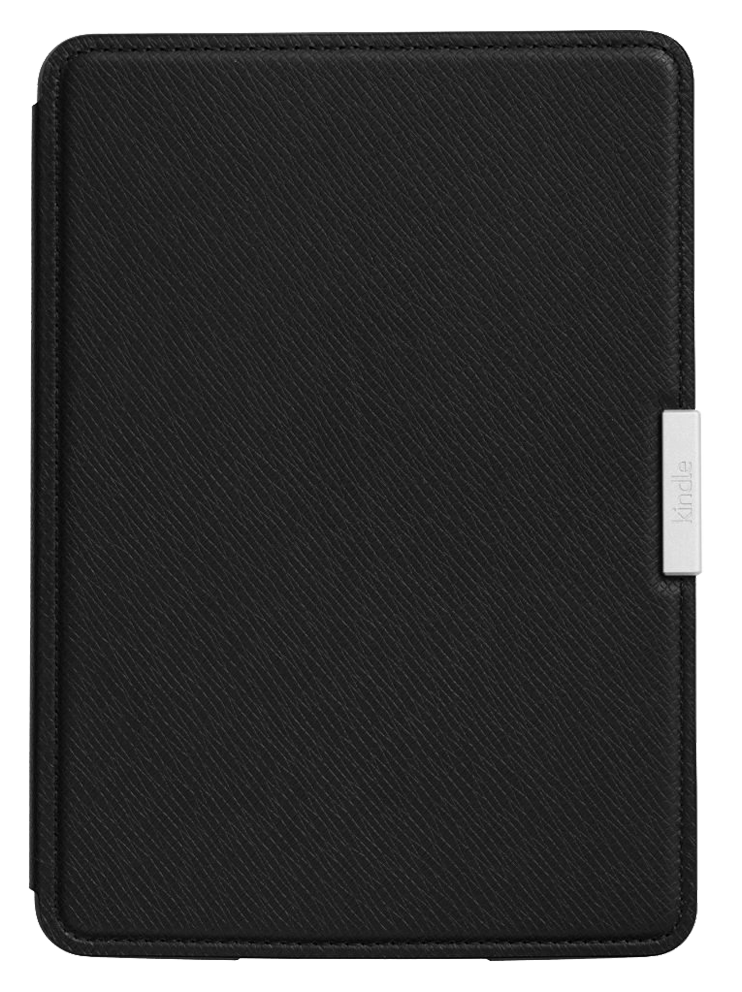 Обложка Amazon Kindle PaperWhite Black