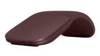 Microsoft Surface Arc Mouse 5 Burgundy