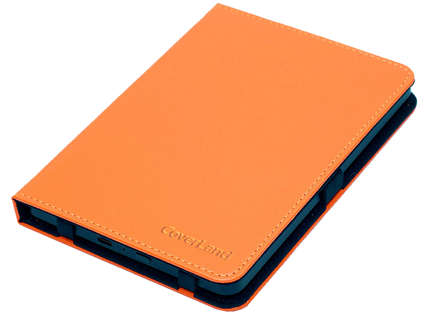 Обложка CoverStore Amazon Kindle 6 Orange