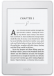 Amazon Kindle PaperWhite 2015 White