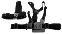 Аксессуар SJCAM: Headstrap Mount