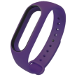 Ремешок Xiaomi Mi Band 2 Purple