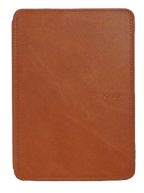 Обложка Amazon Kindle 4/5 Saddle Tan