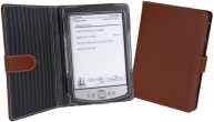 Обложка CoverStore Amazon Kindle 4/5 Brown