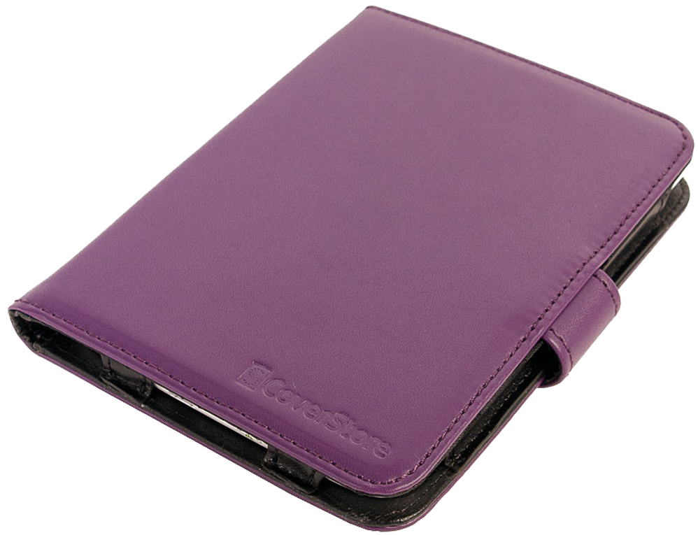 Обложка CoverStore Pocketbook 515 Purple