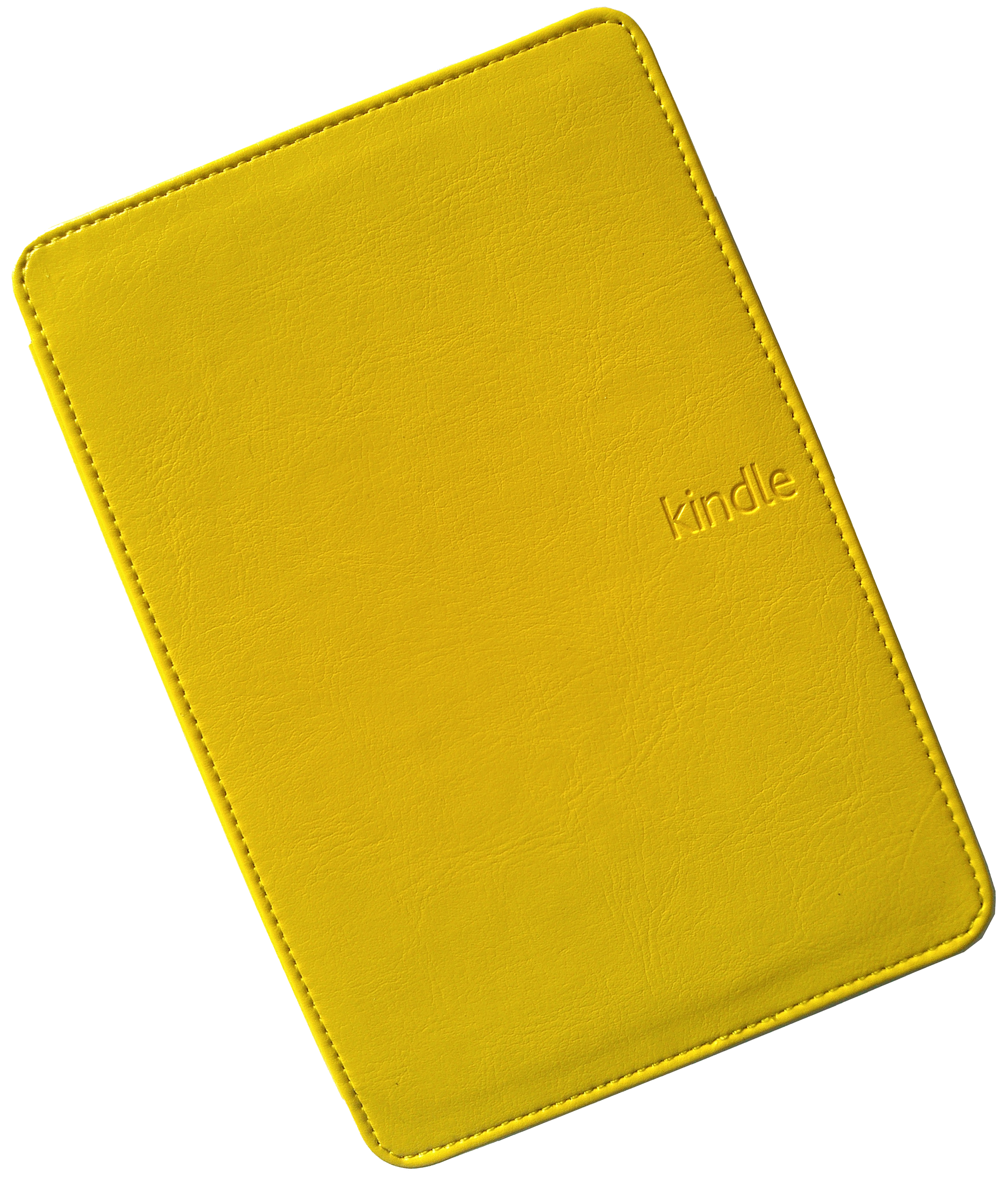 Обложка R-ON Clone Amazon Kindle 4/5 Yellow