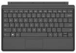 Microsoft Surface 3 Type Cover ENG Black