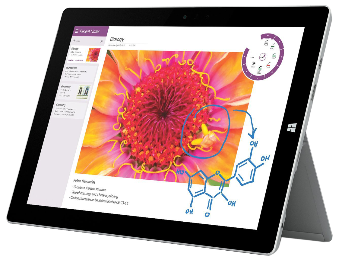 Microsoft Surface 3 128Gb LTE