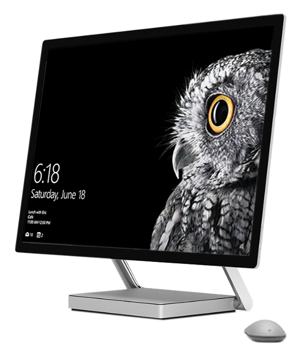 Microsoft Surface Studio i5 1Tb 8Gb RAM 2Gb GPU
