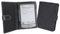 Обложка CoverStore Amazon Kindle 4/5 Black Leather
