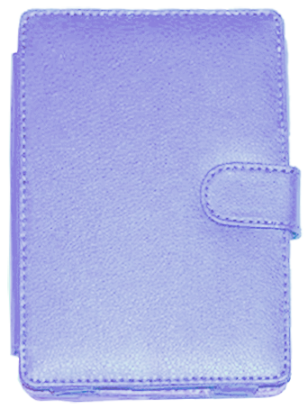 Обложка R-ON Amazon Kindle 4/5 Blue